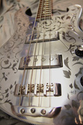Nick Page Guitars Bass Gott