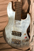 Nick Page Guitars Bass