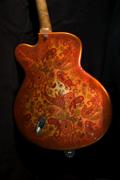 Nick Page Guitars Ida Marie Paisley