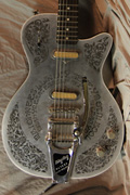 Nick Page Guitars Lucid