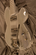Nick Page Guitars Ghostmaster