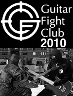 Guitar Fight Club 2010